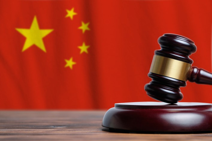 china launches 1st class-action lawsuit as regulators vow to fight accounting fraud