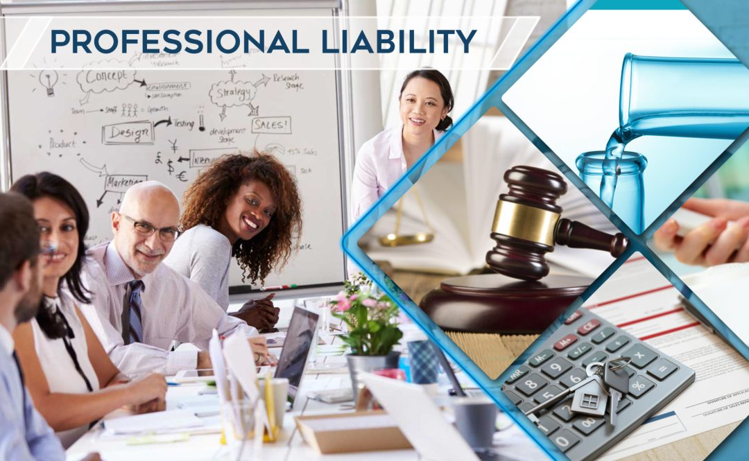 Professional Liability Insurance in Florida