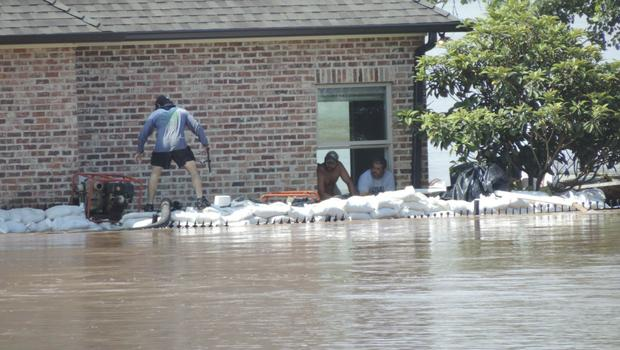 Floods in Louisiana and Impact on Homeowners Insurance