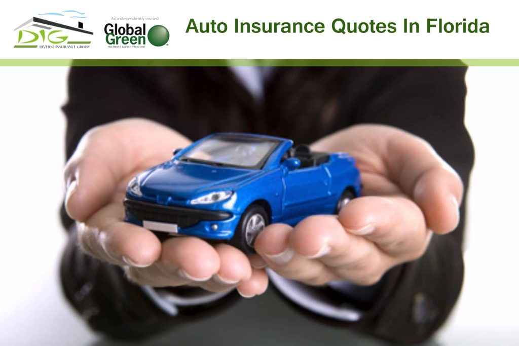Auto Insurance Quotes In Florida