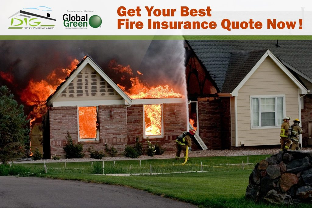cheap fire insurance in Florida