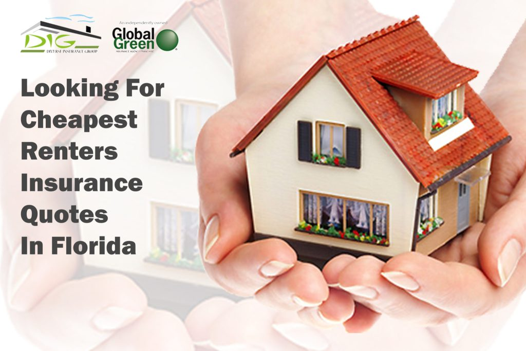 Rental Property Insurance In Florida