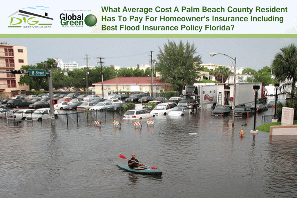 Best Flood Insurance Policy Florida