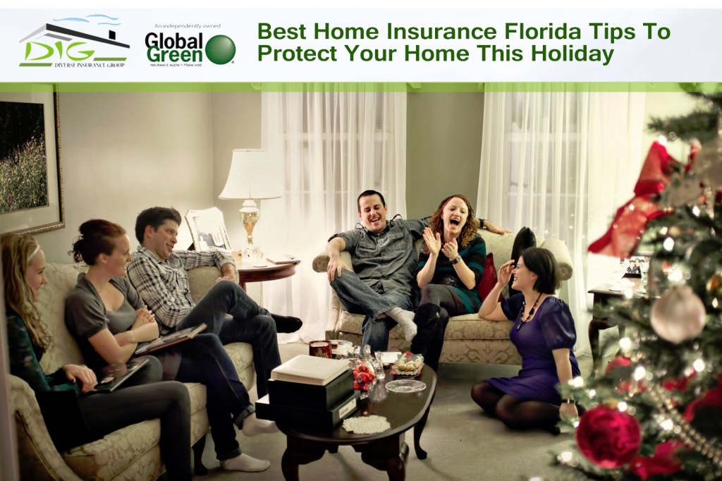 Best home insurance florida protect your home this holiday Homeowners insurance florida