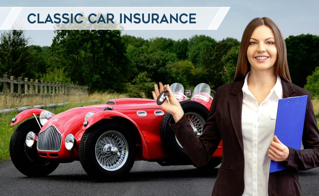 Classic Car Insurance in Florida