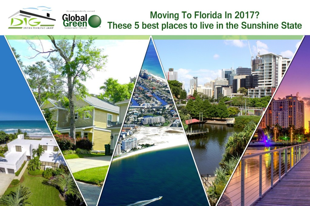 Moving To Florida In 2017 These 5 Places Are The Best To Live