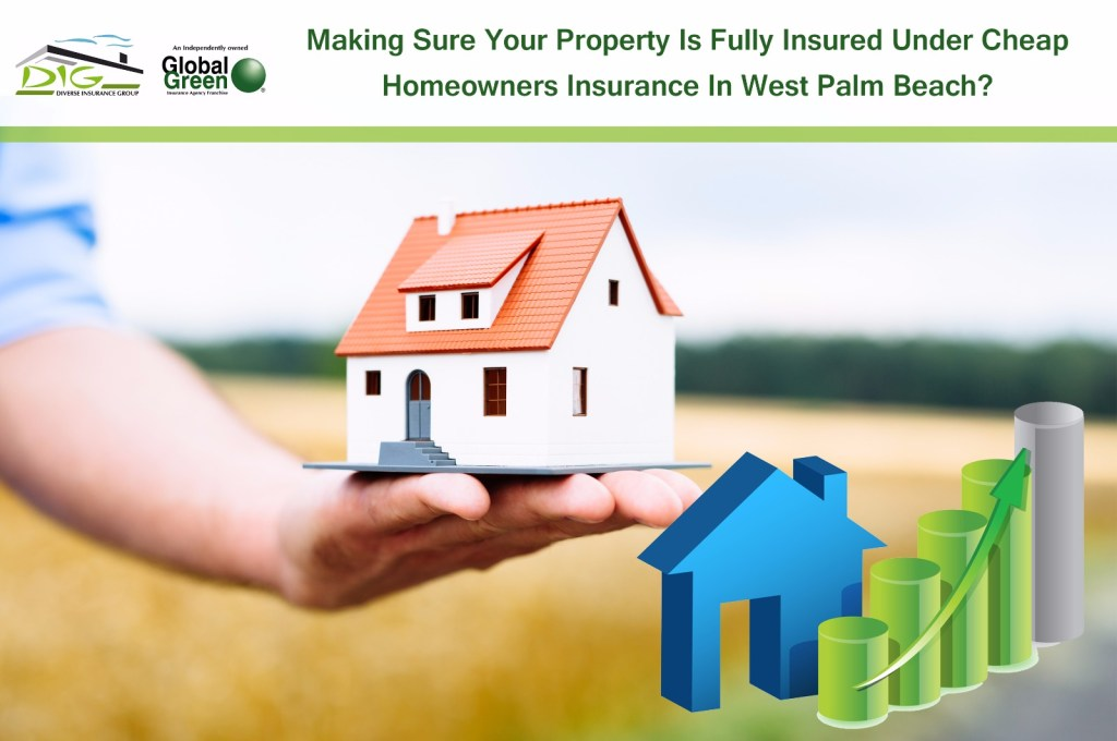 cheap homeowners insurance in West Palm Beach