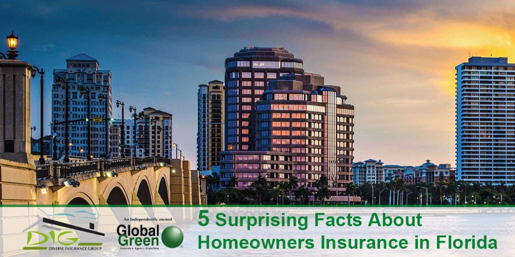 5 Surprising Facts About Homeowners Insurance in Florida