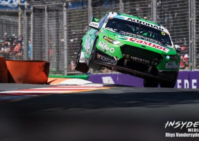 Virgin Australia Supercars - Gold Coast 600