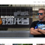 Josh Burdon's Website