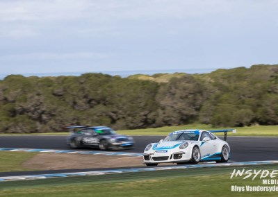 Shannons Nationals at Phillip Island