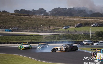 Photo Gallery: Shannons Nationals Phillip Island 2018