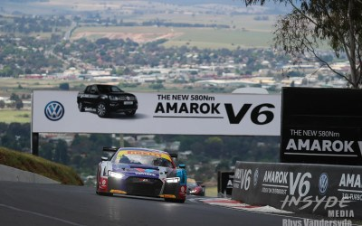 Photo Gallery: Challenge Bathurst