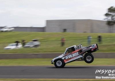 Australian Motor Racing Series Sydney Motorsport Park 2018