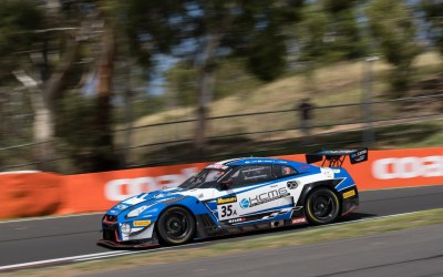 Josh Burdon to race24 Hours of Spa andNurburgring 24 – Press Release