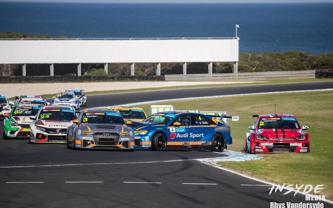 Photo Gallery: Shannons Nationals Phillip Island 2019