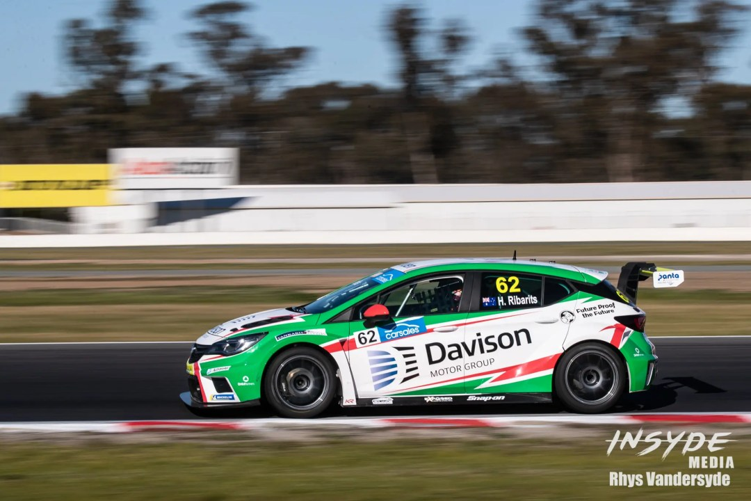 Shannons Nationals at Winton - 2019