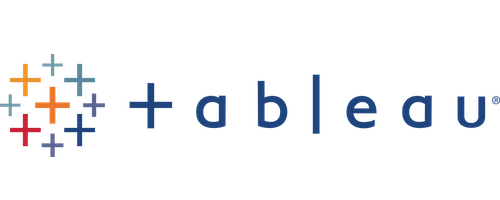 iNSYNQ Certified Application Tableau