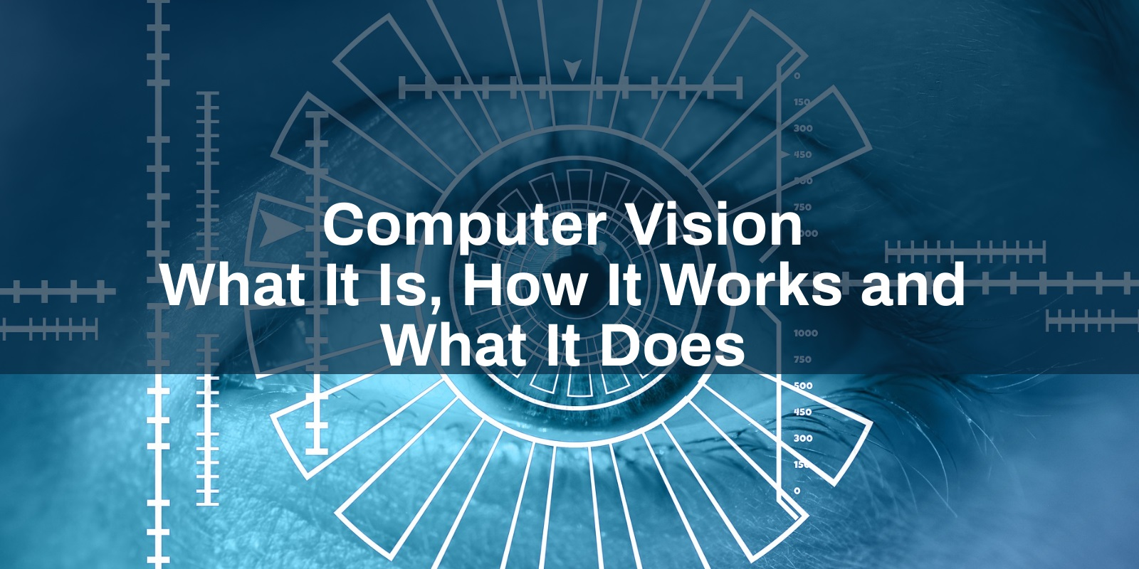 Computer vision and its applications