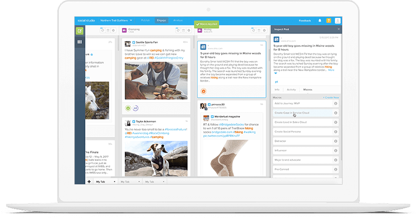Salesforce Einstein for Marketing Cloud