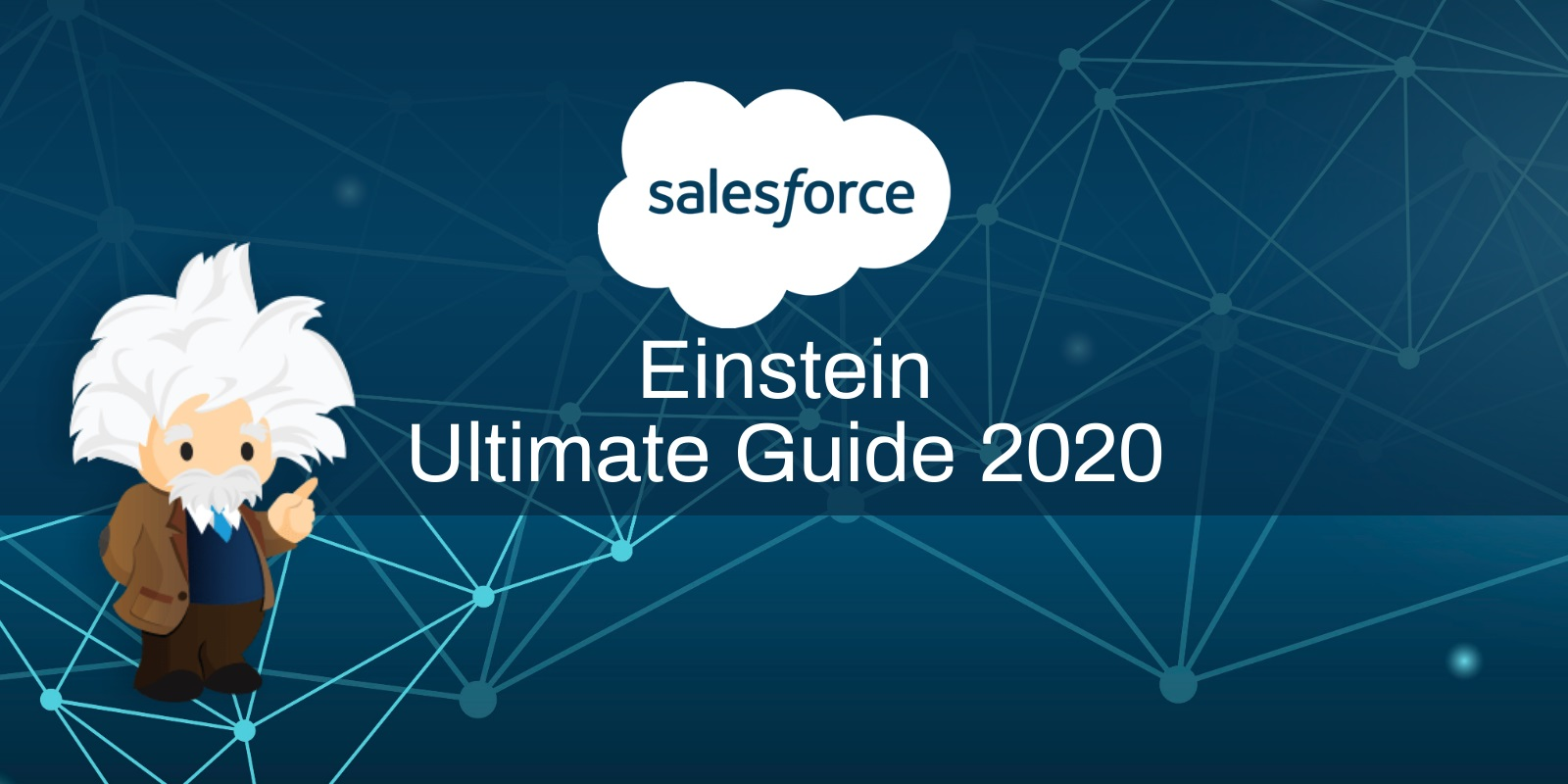 Salesforce Einstein AI
