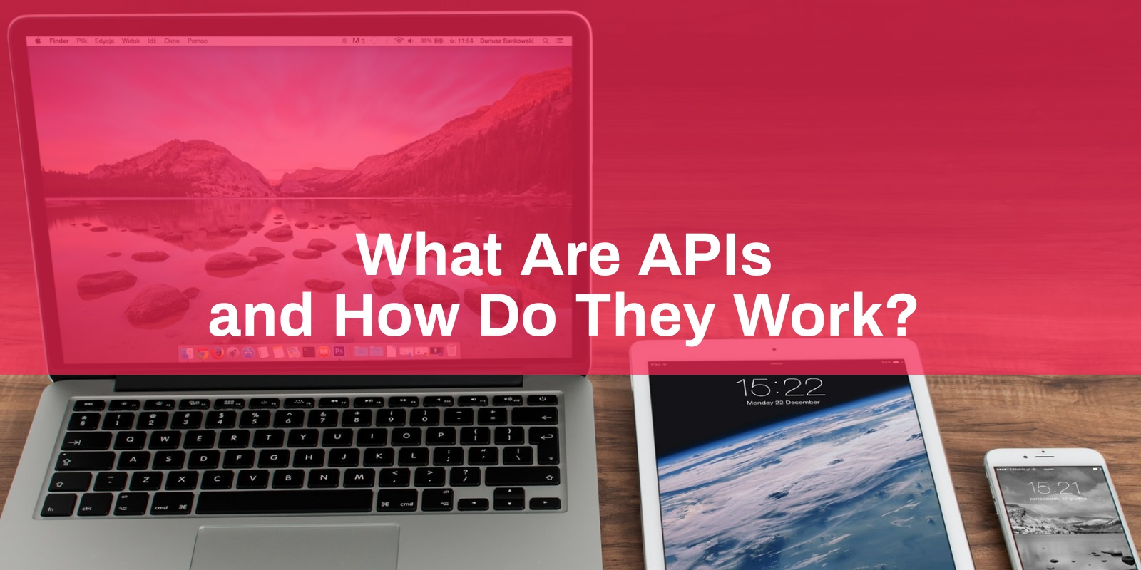 What Are APIs and How Do They Work?