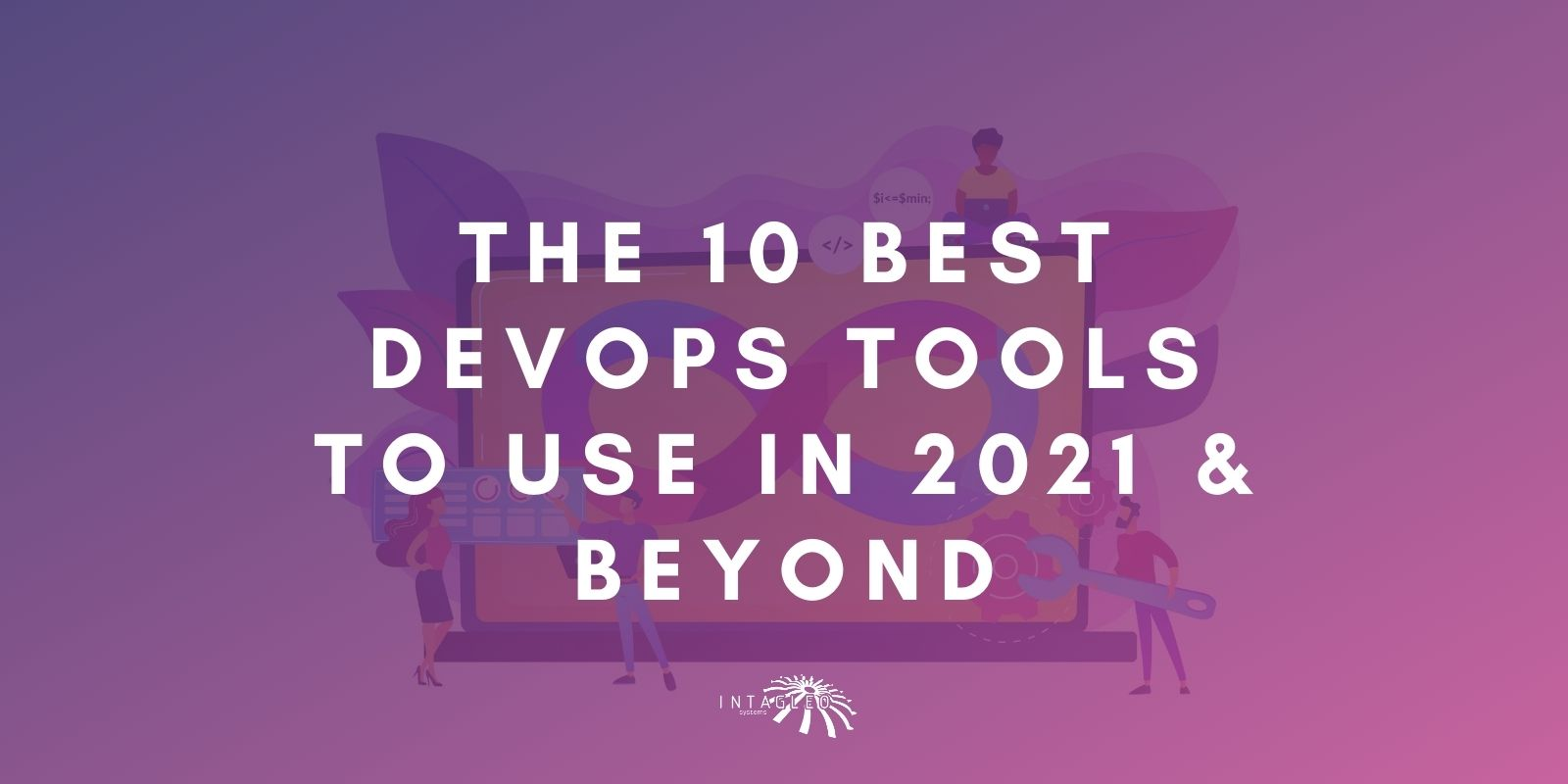 Best DevOps Tools 2021
