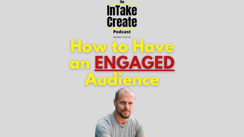 Building an Audience like Tim Ferriss