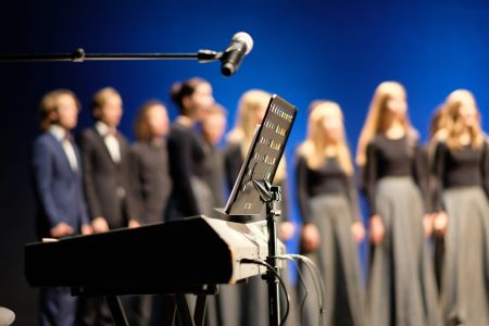 Chorkonzert: Pop- und Gospelchor Sing for Fun