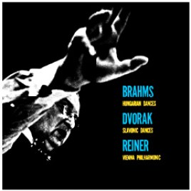 Brahms – Hungarian Dances / Dvorak – Slavonic Dances