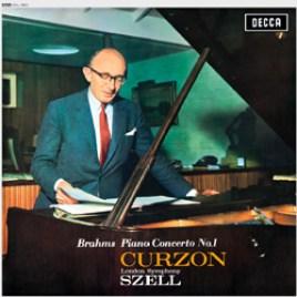 Brahms – Piano Concerto No. 1 in D minor op.15
