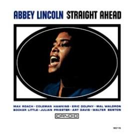 Abbey Lincoln – Straight Ahead