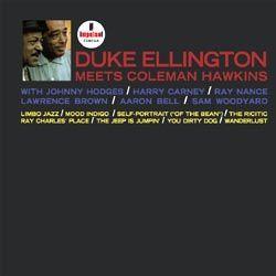 Duke Ellington – Duke Ellington Meets Coleman Hawkins
