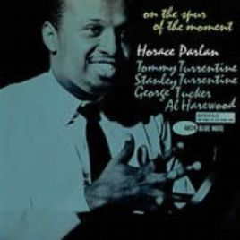 Horace Parlan – On The Spur Of The Moment