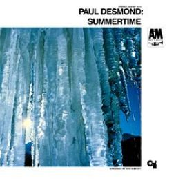 Paul Desmond – Summertime