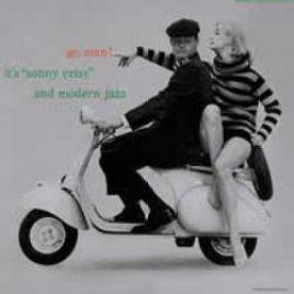 Sonny Criss : Go Man
