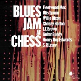 Blues Jam At Chess – Various Artists