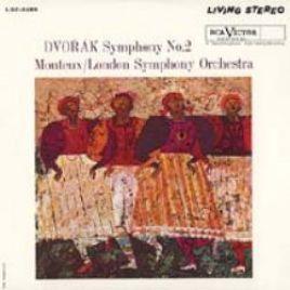 Dvorak – Symphony No.2