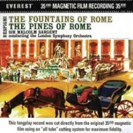 Respighi – The Fountains of Rome