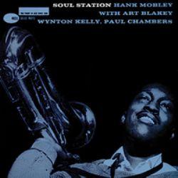 Hank Mobley – Soul Station