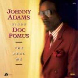 Johnny Adams – sings Doc Pomus