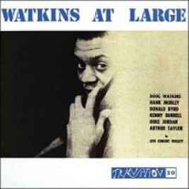 Doug Watkins – Watkins At Large