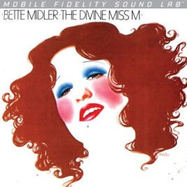 Bette Midler – The Divine Miss M