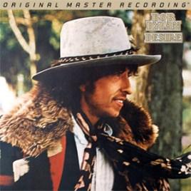 Bob Dylan – Desire [Limited Edition No. 000449]