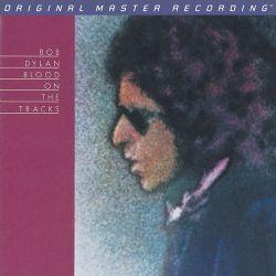 Bob Dylan – Blood on The Tracks