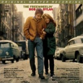 Bob Dylan – The Freewheelin' Bob Dylan
