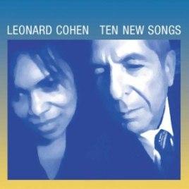 Leonard Cohen – Ten New Songs