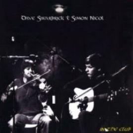 Dave Swarbrick & Simon Nicol – In The Club