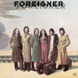 Foreigner – s/t