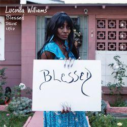 Lucinda Williams – Blessed